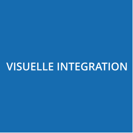 VISUELLE INTEGRATION